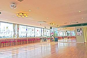 ダンススタジオハーモニーの画像